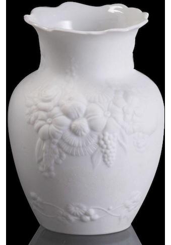 Kaiser Porzellan Tischvase »Flora«, Höhe ca. 11 cm kaufen