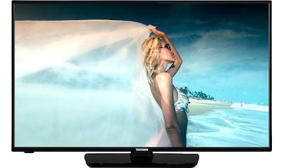 Telefunken D43F550B1CW LED - Fernseher (108 cm / (43 Zoll), Full HD, Smart - TV kaufen