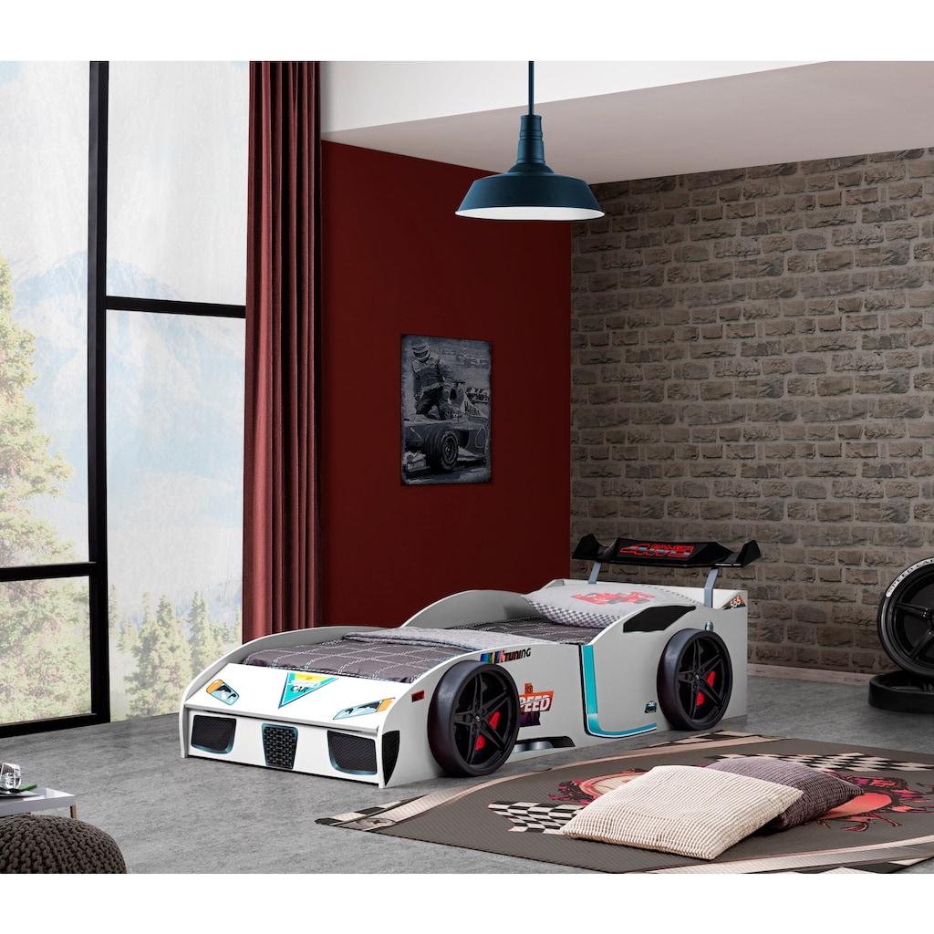 Relita Autobett »Eco«, mit Staufach