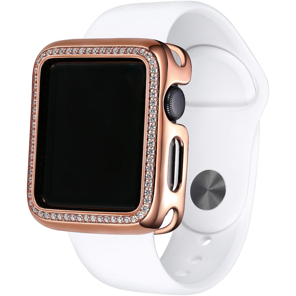 SKY•B Smartwatch-Hülle »HALO, W001R42, 42 mm«, Watch