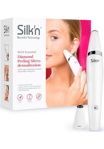 "Silk'n Mikrodermabrasionsgerät ""Silkn Revit Essential"" kaufen"