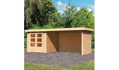 WOODFeeling Gartenhaus »Askola 2« kaufen