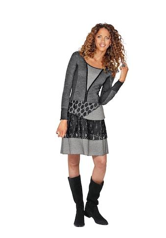 LINEA TESINI by Heine Strickkleid »Jersey-Kleid« kaufen