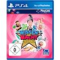 Wissen ist Macht: Dekaden Playlink PlayStation 4