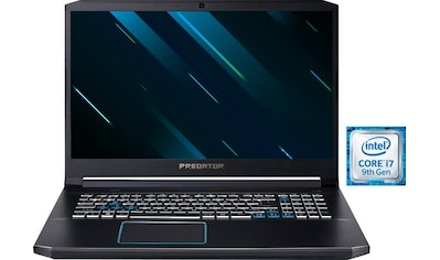 Acer Predator Helios 300 PH317 - 53 - 757Z Notebook (43,9 cm / 17,3 Zoll, Intel,Core i7, 1000 GB SSD) kaufen
