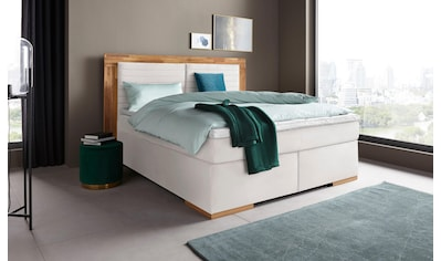 Places of Style Boxspringbett »Cup« kaufen