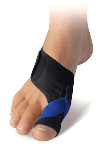 Fußgut Hallux-Bandage »Individual«, rechts, in 2 Größen (S/M (36-39) & (L/XL 40-43) kaufen