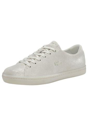 Lacoste Sneaker »SHOWCOURT 2.0 120 1 CFA« kaufen