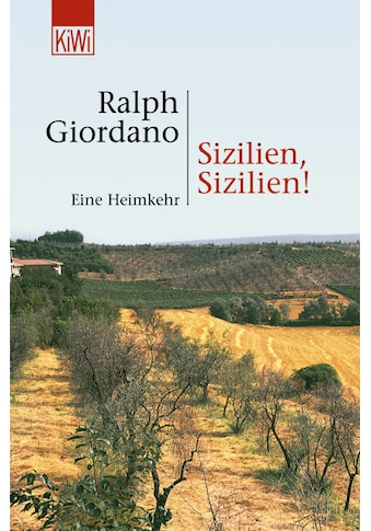 Buch »Sizilien, Sizilien! / Ralph Giordano« kaufen