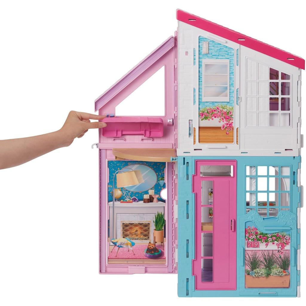 Barbie Puppenhaus »Malibu«