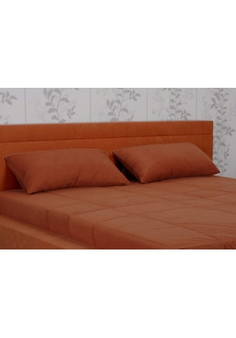 Westfalia Schlafkomfort Dekokissen, (2 Stck.) kaufen