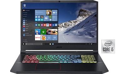 Acer Gaming-Notebook »Nitro 5 (AN517-52-58NB)«, (512 GB SSD), NVIDIA RTX 3060 Grafik kaufen
