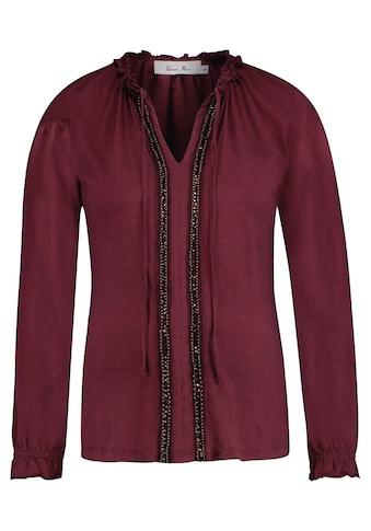 Queen Mum Bluse kaufen