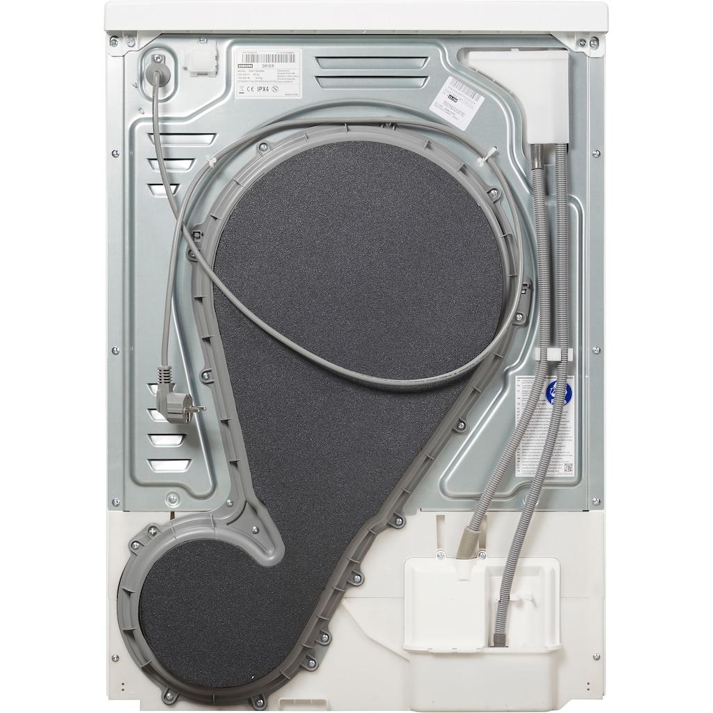 Samsung Wärmepumpentrockner »DV91T8240SH/S2«