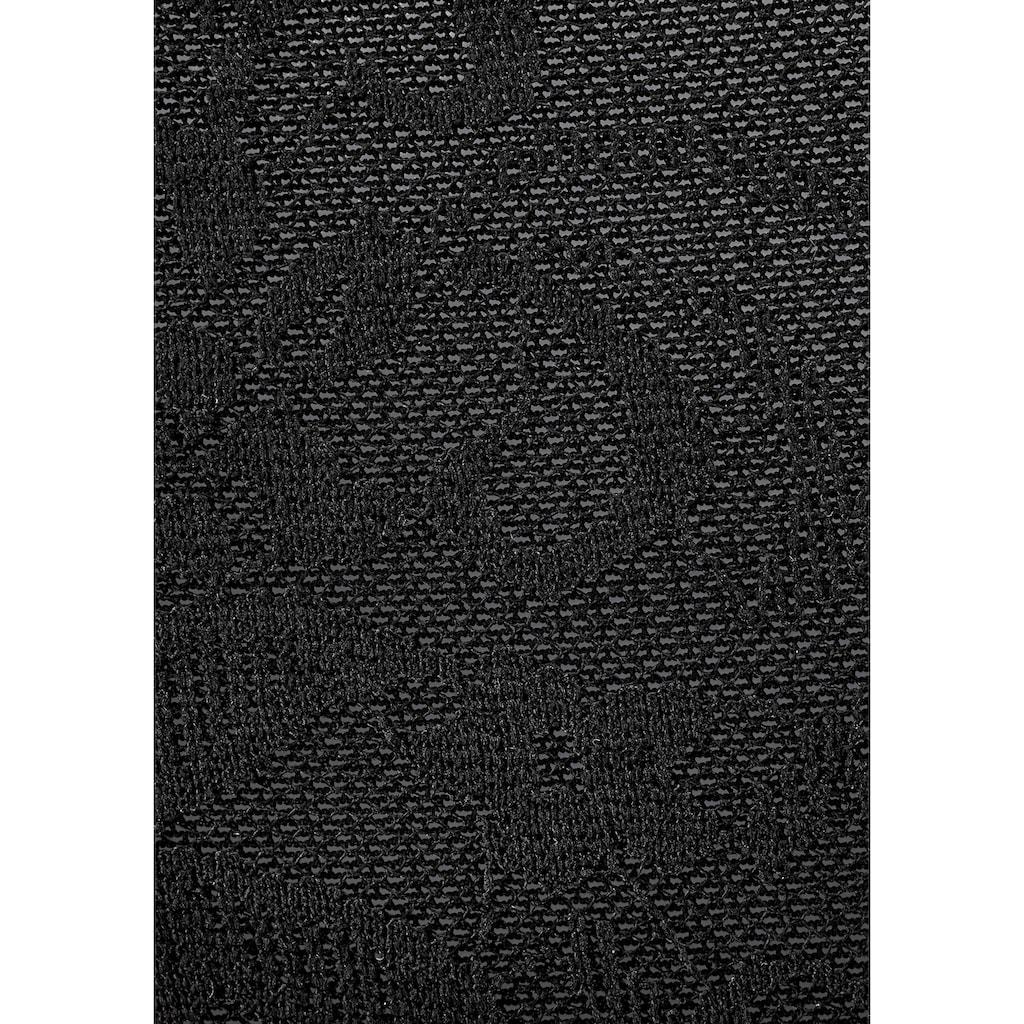 Sassa Panty, (2 St.), aus transparenter Vollspitze mit Shapingeffekt