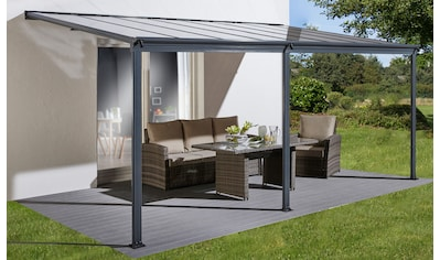 KONIFERA Terrassendach BxT: 557x300 cm kaufen