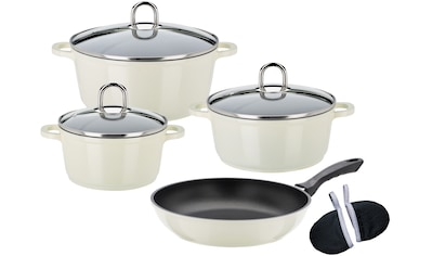 GSW Topf - Set »Gourmet Premium Color« (Set, 9 - tlg.) kaufen
