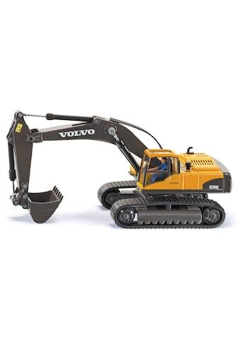 "Siku Spielzeug - Bagger ""SIKU Super, Volvo EC 290"" kaufen"