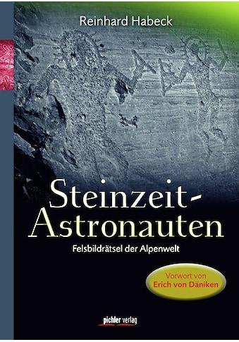 Buch »Steinzeit-Astronauten / Reinhard Habeck« kaufen