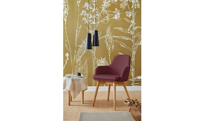 Premium collection by Home affaire Armlehnstuhl »Livry«, Polsterstuhl, Schalenstuhl kaufen