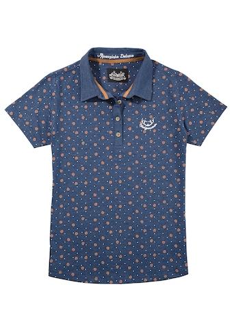 Hangowear Trachtenshirt, mit Brezel-Druck kaufen