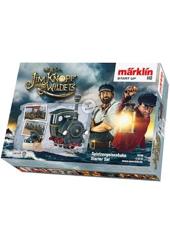 Märklin Modelleisenbahn-Set »Märklin Start up - Startpackung Jim Knopf und die Wilde13... kaufen