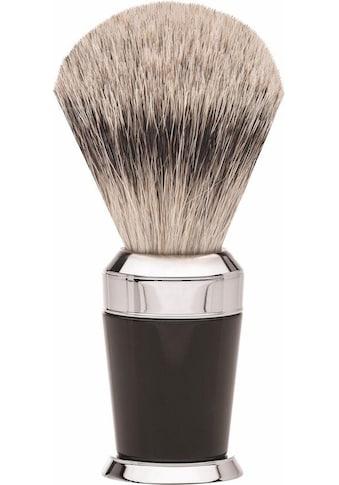 ERBE Rasierpinsel »M - Serie Paris«, Silberspitz-Dachshaar kaufen