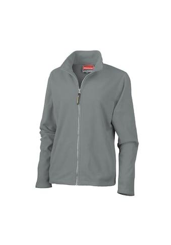 Result Fleecejacke »Damen La Femme® High Grade Mikrofleece-Jacke / Fleece-Jacke« kaufen