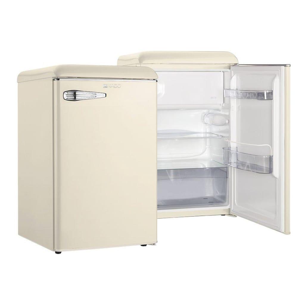 NABO Kühlschrank »KR 1041«, KR 1040, 88,5 cm hoch, 56 cm breit