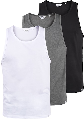 Solid Tanktop »Masil«, Ärmelloses Shirt im 3er-Pack kaufen