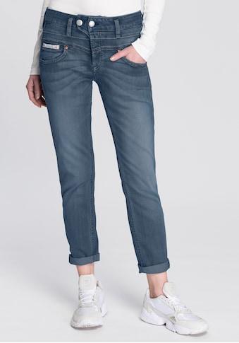 Herrlicher Boyfriend-Jeans »BIJOU RECYCLED DENIM«, High Waist kaufen