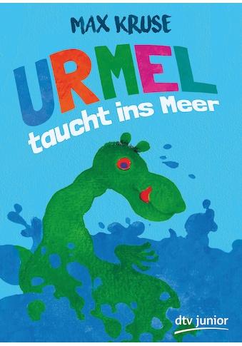Buch »Urmel taucht ins Meer / Max Kruse, Erich Hölle« kaufen