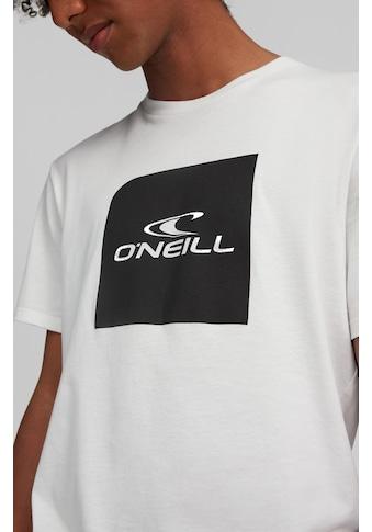 O'Neill T-Shirt »Cube Ss T-Shirt« kaufen