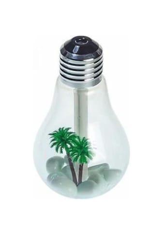 LA VAGUE Luftbefeuchter »HYGRO«, 0.4 l Wassertank, mit wechselndem Licht in 7 Farben... kaufen