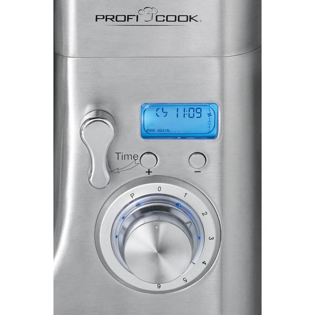 ProfiCook Küchenmaschine »XXL PC-KM 1096«