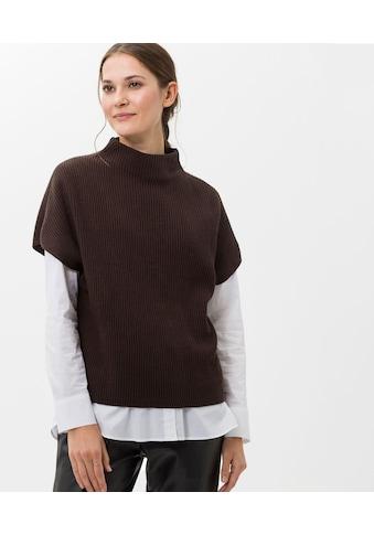 Brax Langarmshirt »Style ELLA« kaufen