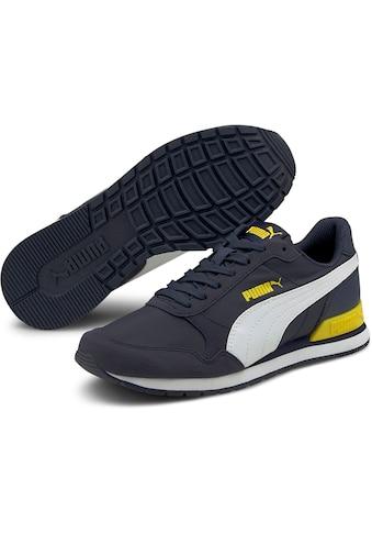 PUMA Sneaker »ST Runner v2 NL Jr« kaufen