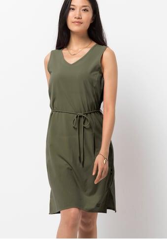 Jack Wolfskin Sommerkleid »TIOGA ROAD DRESS« kaufen