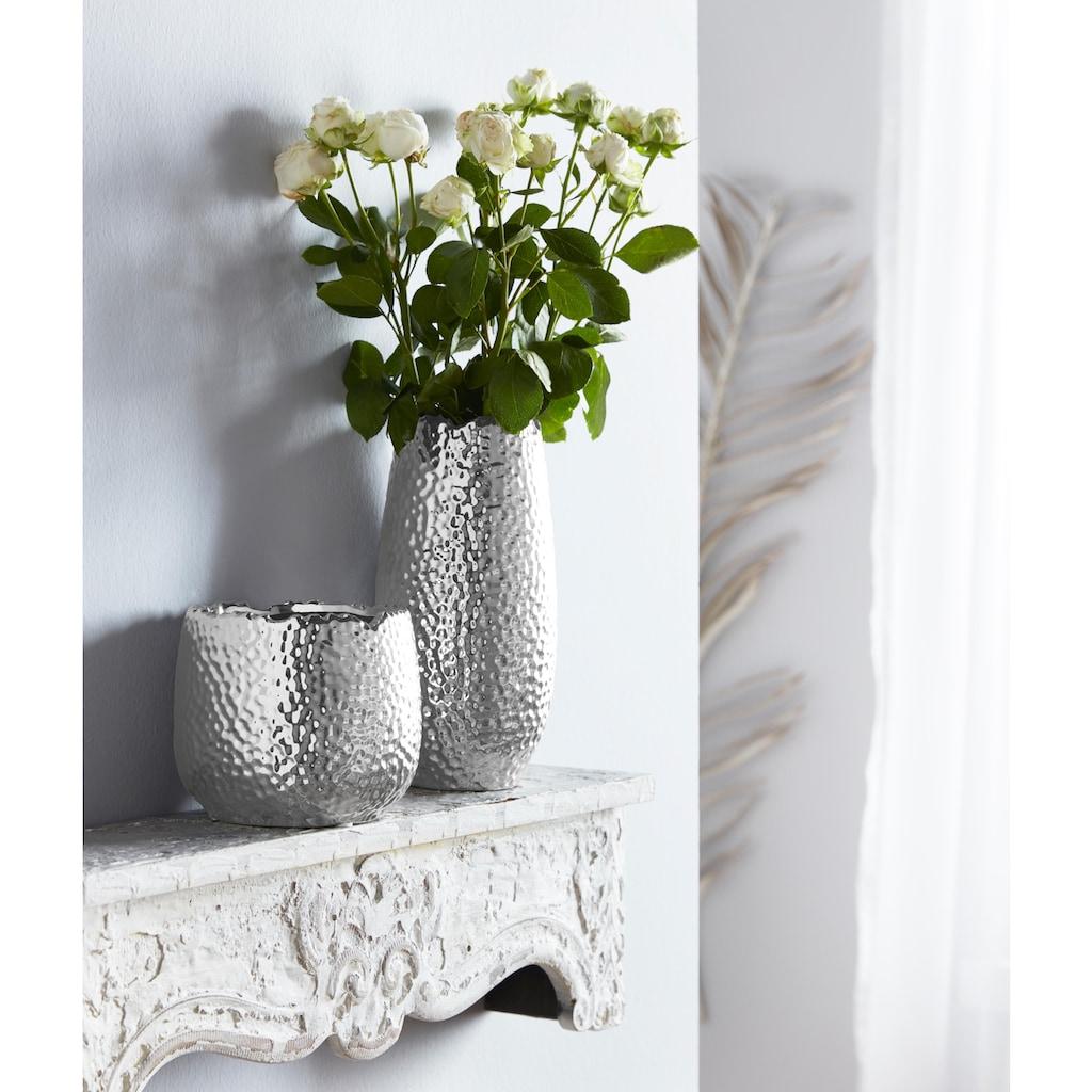 Home affaire Dekovase »Keramik-Vasen«