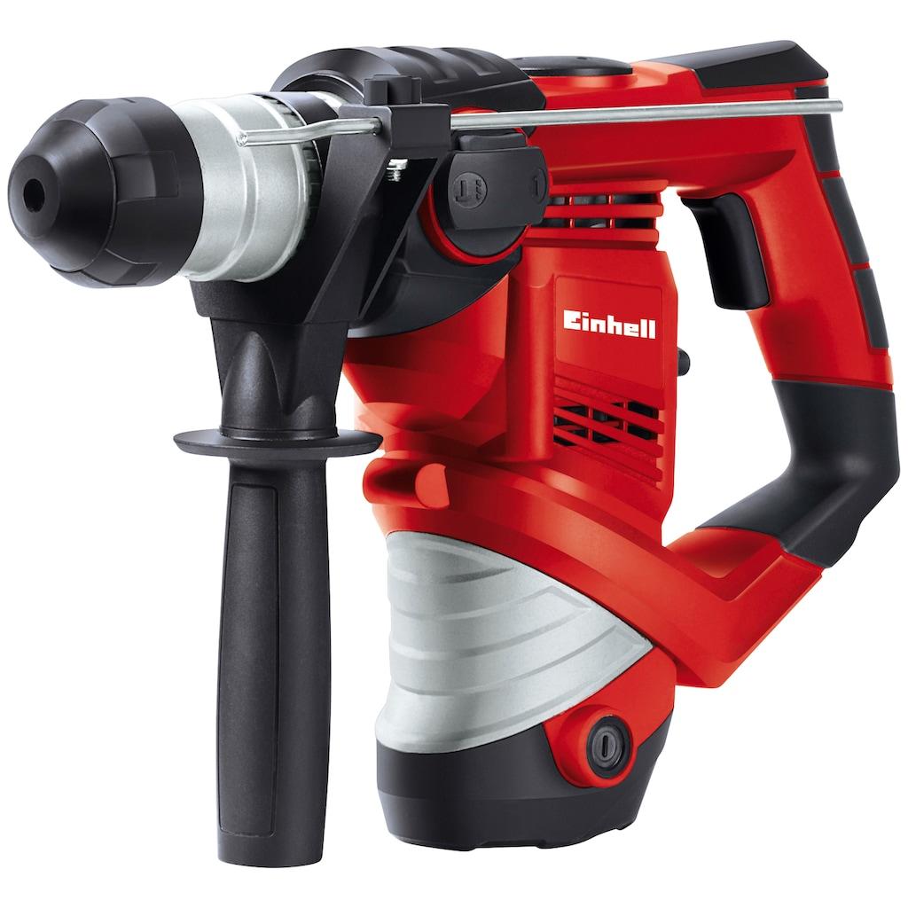 Einhell Bohrhammer »TH-RH 900/1«