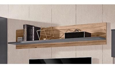 FORTE Wandregal, Breite 150 cm kaufen