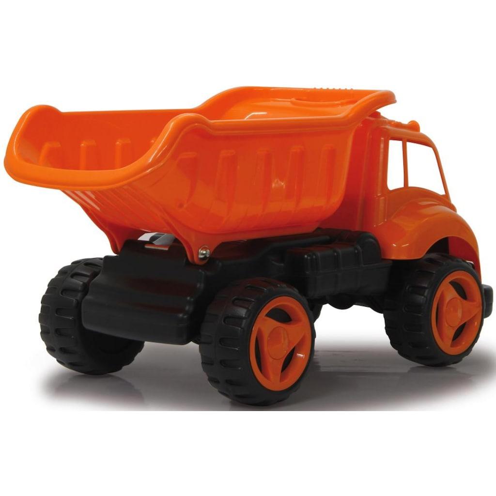 Jamara Spielzeug-Baumaschine »Dump Truck XL«