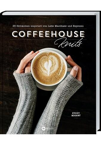 Buch »Coffeehouse-Knits / LV.Buch« kaufen
