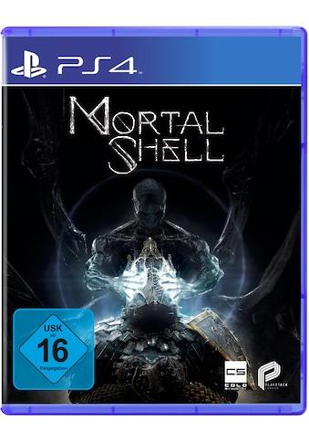 Mortal Shell PlayStation 4 kaufen