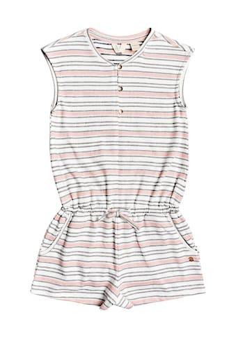 Roxy Shirtkleid »Big Memories« kaufen