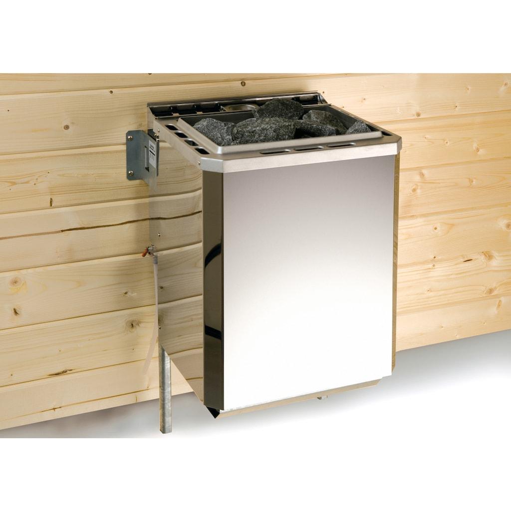 weka Bio-Saunaofen