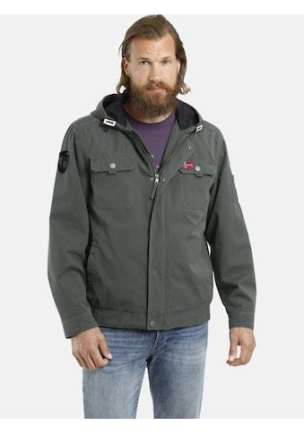 Jan Vanderstorm Fieldjacket »HERLEIF« kaufen