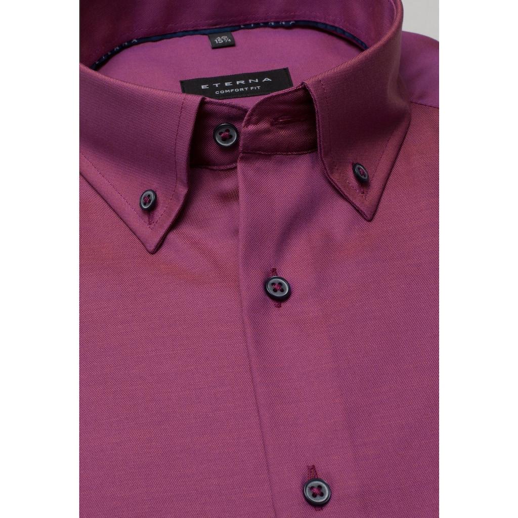 Eterna Businesshemd »COMFORT FIT«, Langarm Hemd