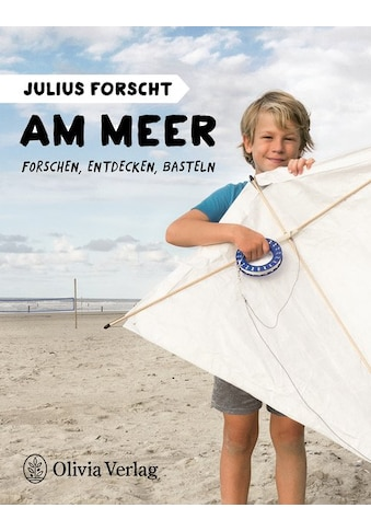 Buch »Julius forscht - Am Meer / Michael König« kaufen