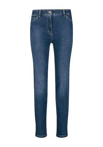 GERRY WEBER Straight - Jeans »5 - Pocket Jeans Straight Fit« kaufen